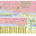 Lake Chapala Map Set details