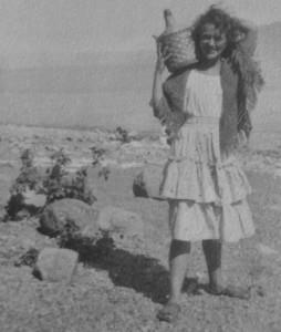 Sylvia Fein, Ajijic, c 1944