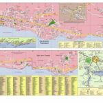 Lake Chapala Map Set details