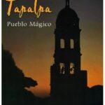 Tapalpa - Pueblo mágico (Editorial Agata, Fotoglobo, 2001)