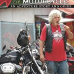 Mexico by Motorcycle: An Adventure Story and Guide, by William B. Kaliher